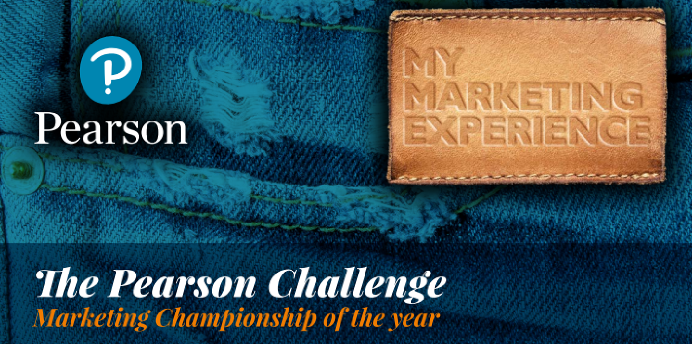 The Pearson Challenge